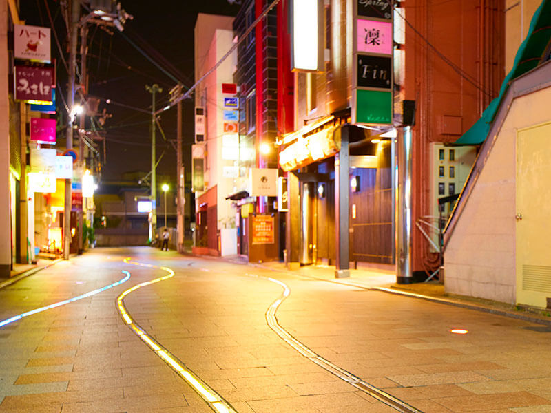 田辺(市街地エリア)の画像