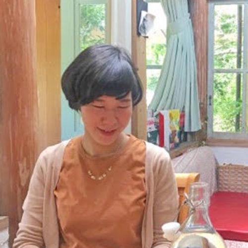 松本 麻佐子さん